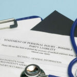 personal injury forms